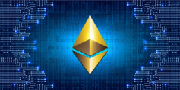 Ethereum-karta